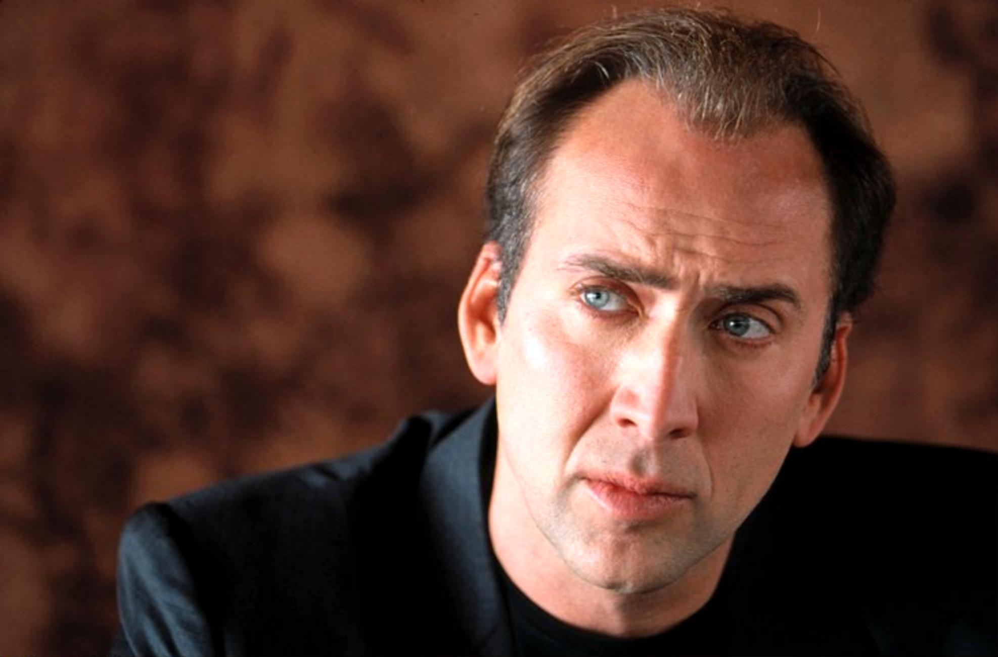 Nicolas Cage Casino